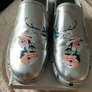 Jessica Simpson Shoes - Jessica Simpson slip ons